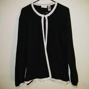 ELIZABETH by Liz Clairborne sweater